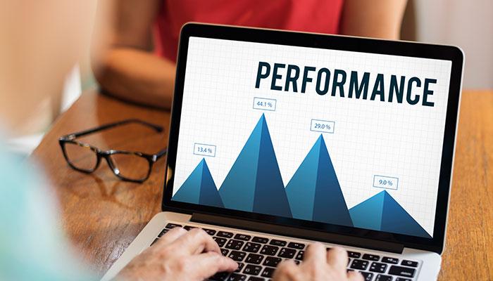 KPIとして有用な数値について。通話時間や処理時間からコールセンター全体の効率を分析することができる