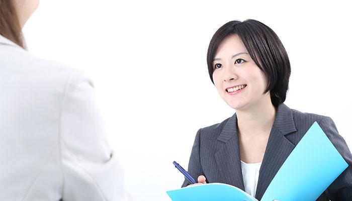人材育成支援サービスを利用することで、社員へ適切な研修を行うことができる。