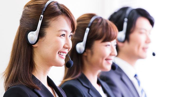 コールセンター求人のアルバイトってどんなことをするの?